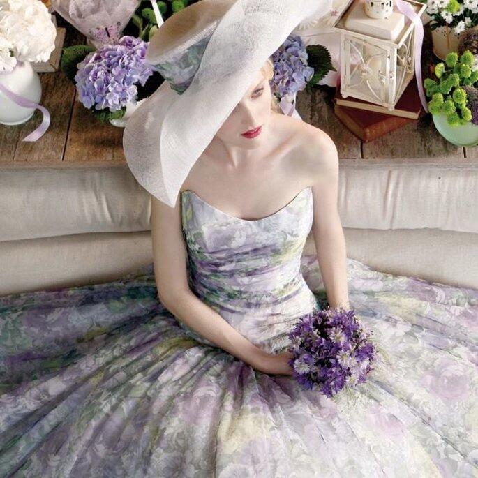 Chic Vintage Brides - Créditos: divulgação