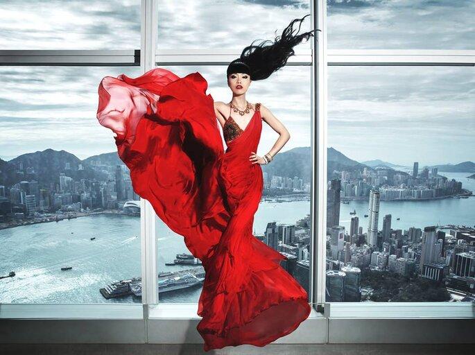 1c1dd2926c Los 10 mejores diseñadores de vestidos de fiesta en Lima