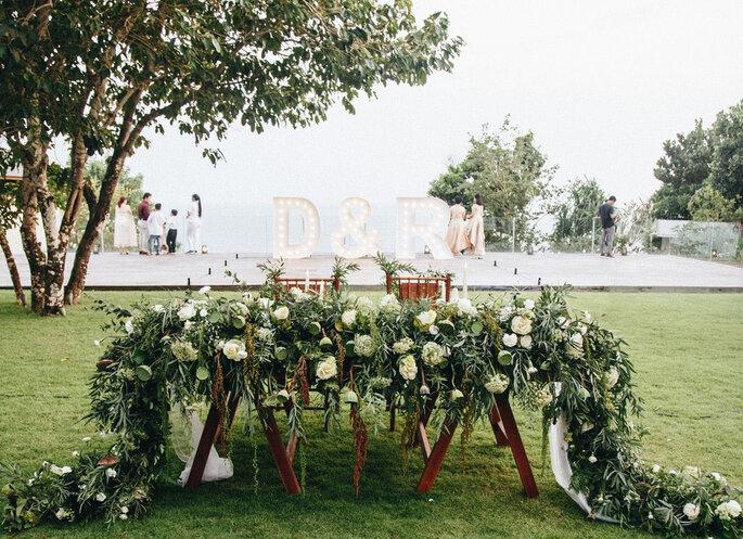 Bali VIP Wedding