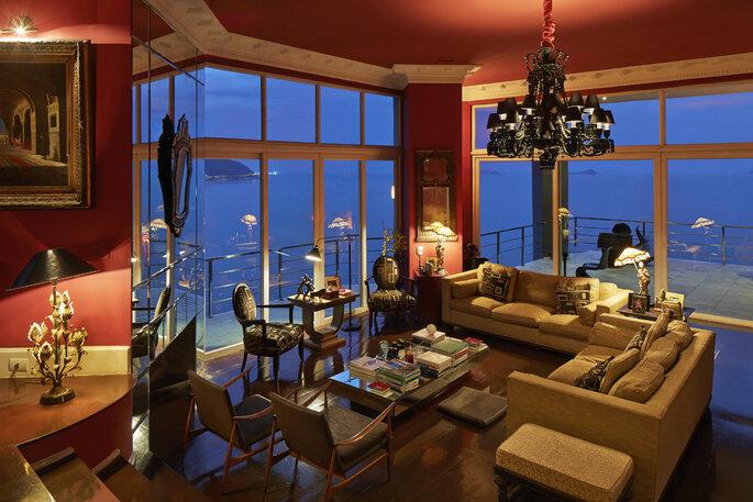 Foto: Divulgação La Suite Boutique Hotel by Dussol