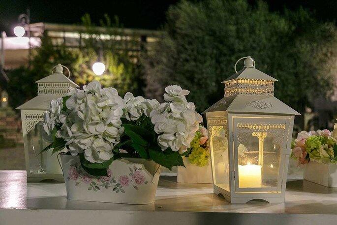 Emozioni Wedding Planner di Luisa Mascolino
