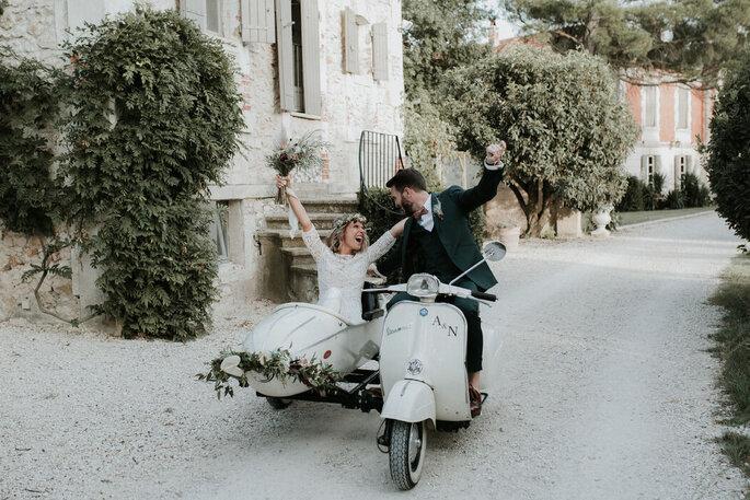 Boutique de costumes de marié à Lyon