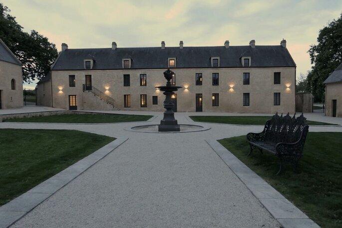 Domaine de la Cour des Lys - Lieu de Réception - Calvados (14)