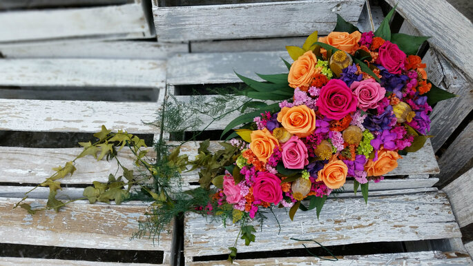 FI Floral Designer