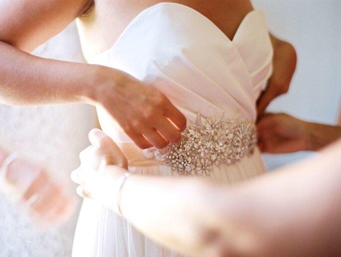15 tips efectivos para encontrar el vestido de noovia perfecto - Ann Kathrin Koch