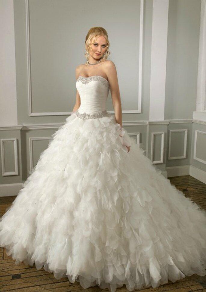 Mori Lee Collezione Bridal Gowns Mod. Style 1666