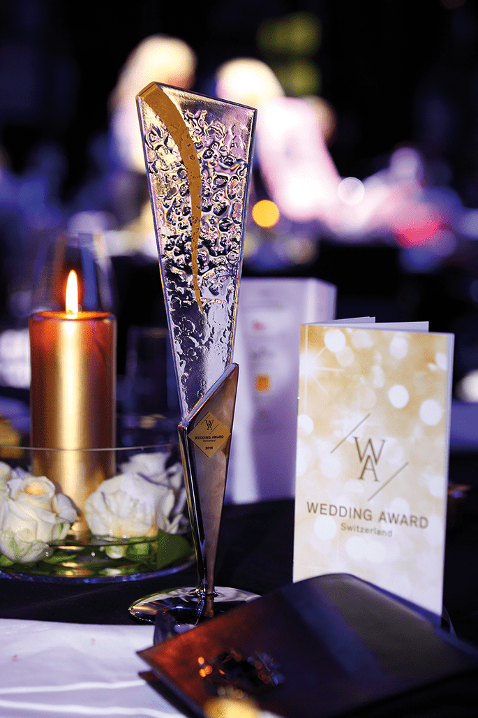 Wedding Award Switzerland