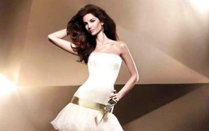 Colecção Vestidos de Noiva Pepe Botella 2011