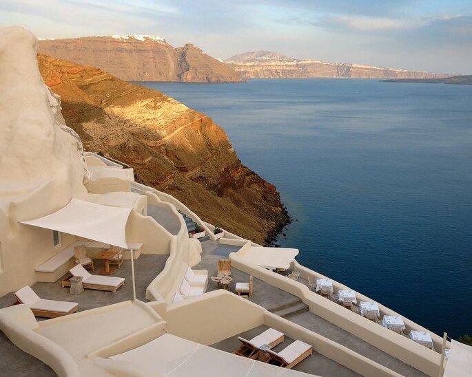 Grécia na lua-de-mel