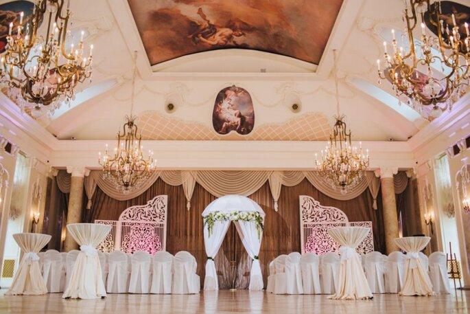 Свадебное агентство Tiffany Wedding3