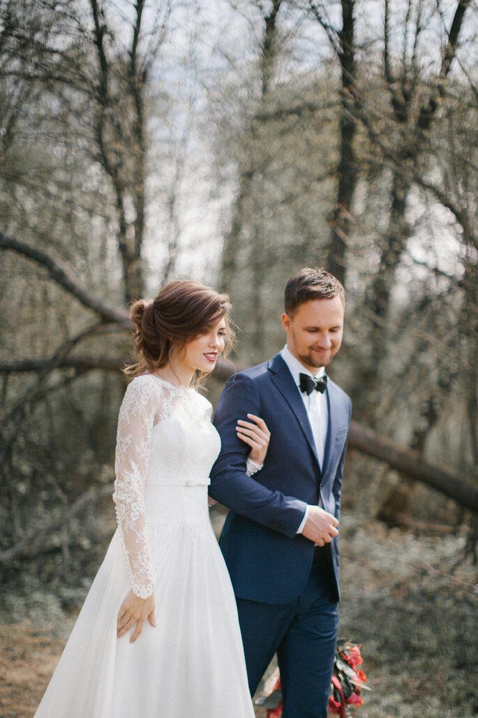 Свадебный фотограф Алена Сысоева