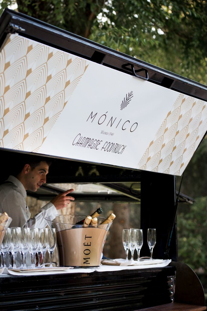 Mónico Catering