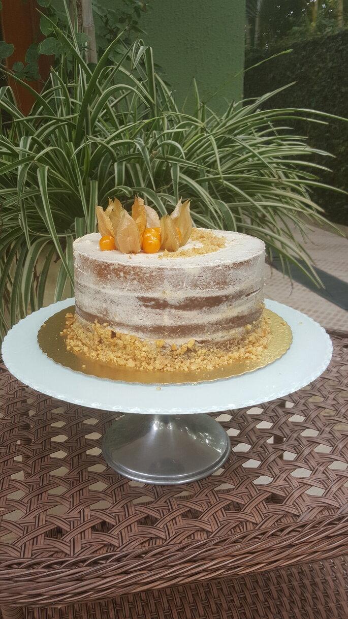 Mari Pessanha Gourmet