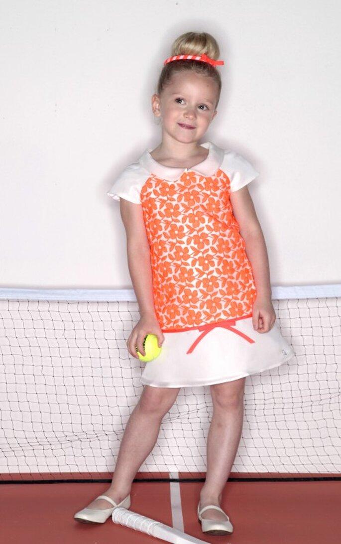 Collection Enfant Suzanne Ermann, modèle Rodeo - Photo : Suzanne Ermann