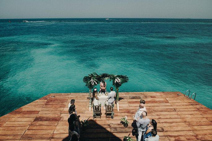 Foto: Felipe Carranza Wedding Photographer