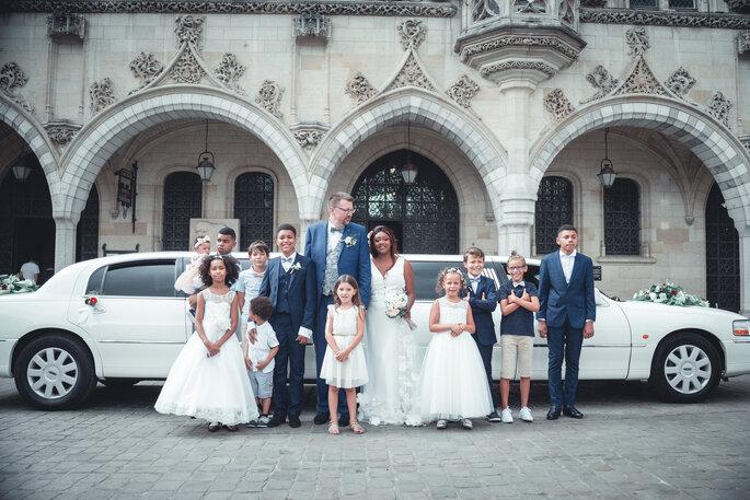 Petit Bonheur deviendra Grand - Wedding Planner - Pas-de-Calais (62)