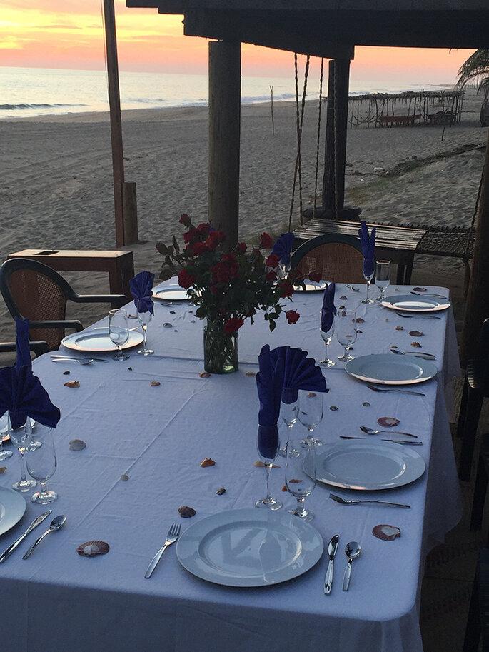 J.C. Wedding & Event Planners