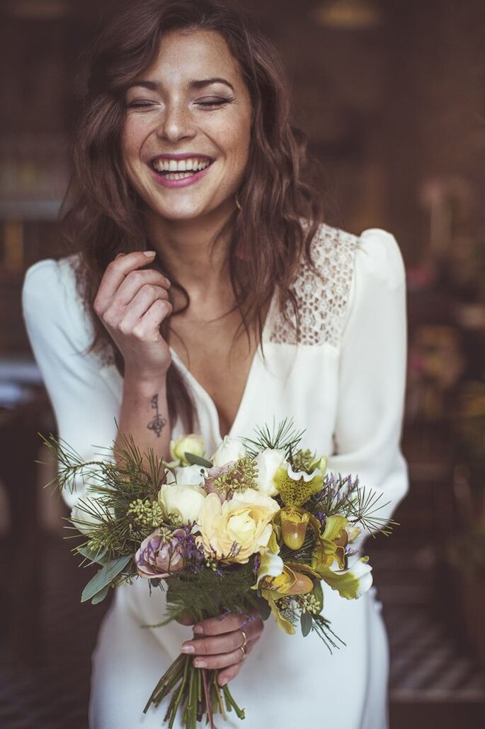 Foto: Bridalmusings