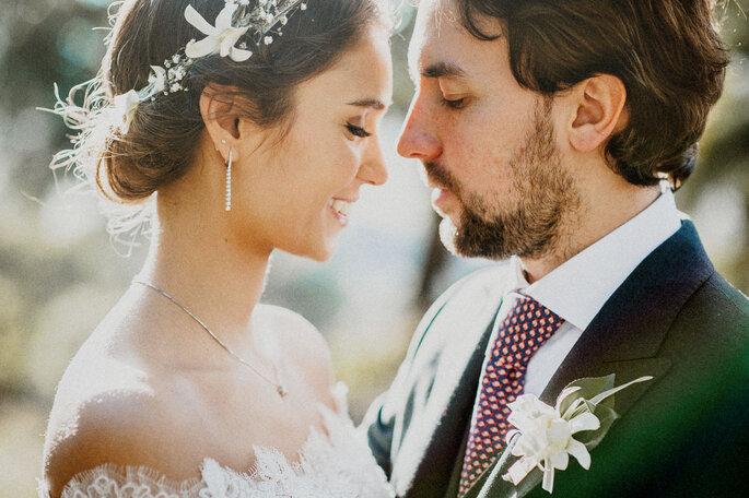 Josue Bonilla Wedding Photographer