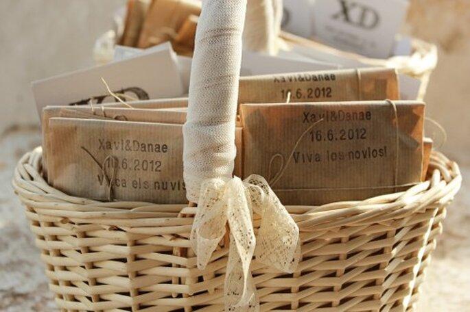 Detalles de la boda de MissMrs. Foto: Katerina Cladera