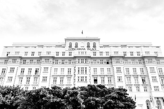 Dia da noiva: Belmond Copacabana Palace - Foto: Lentes Claras Fotografia