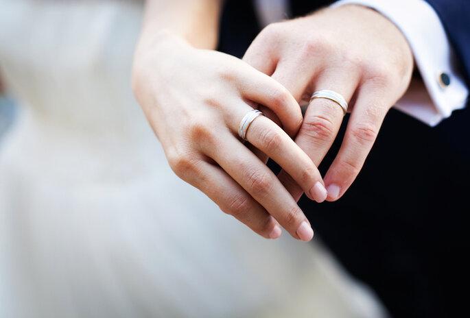 4 estrategias de negocio para un matrimonio perfecto - melis en Shutterstock