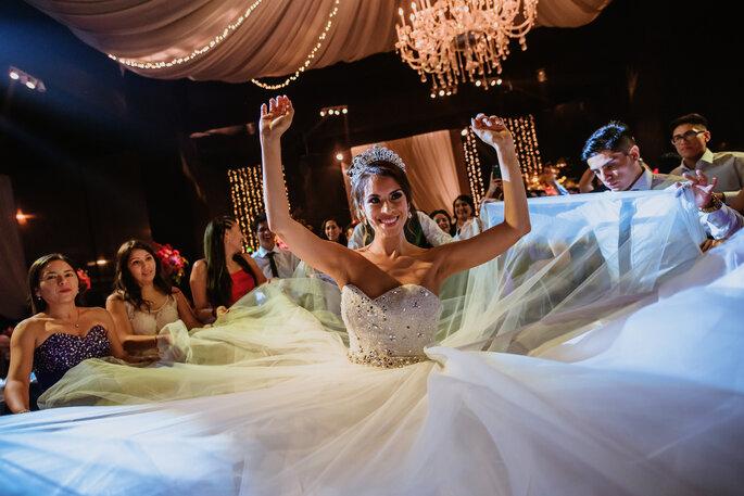 Speakers Films fotógrafos boda Lima