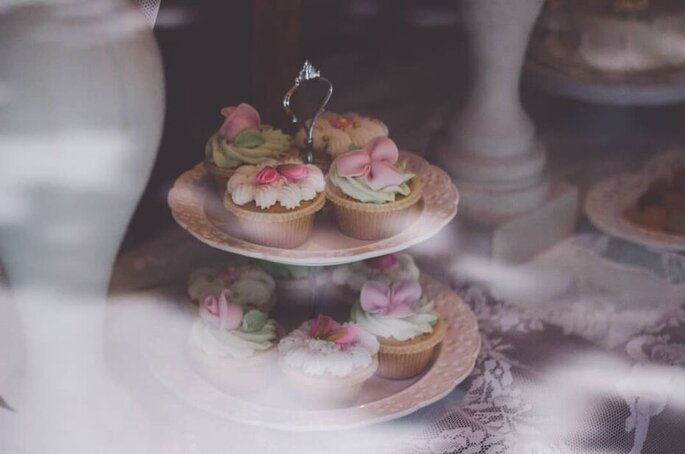Dreams&love - cupcakes buffet dei dolci