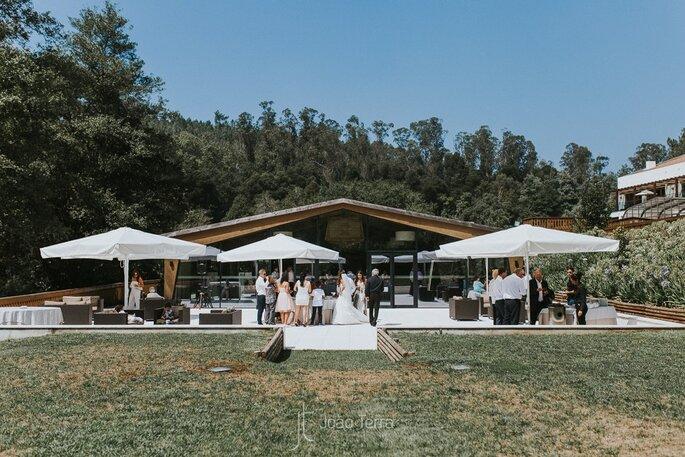 Quinta do Caima