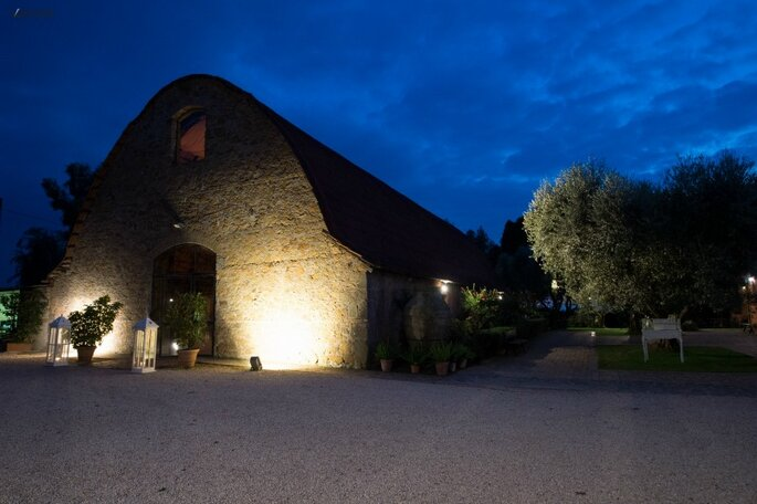 Casale Torre Santa Anastasia