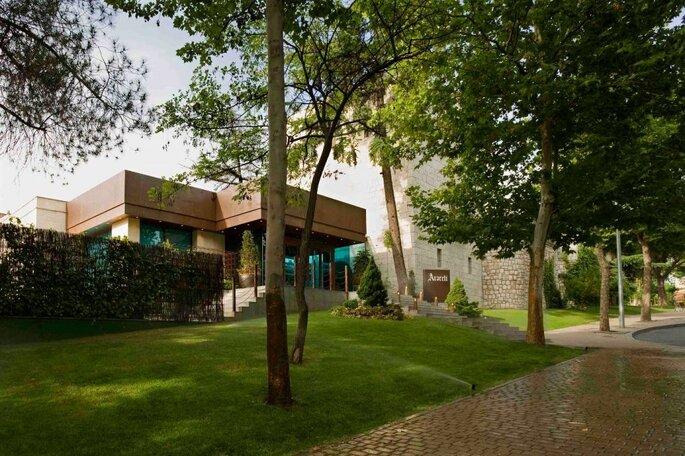 3Araceli Casa de Burgos