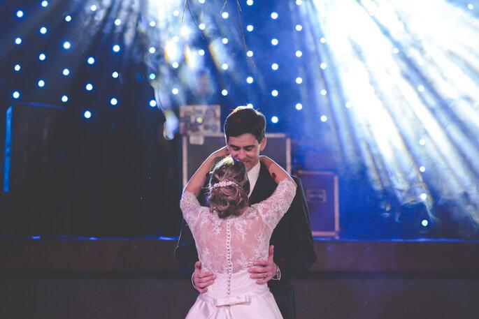 casamento temático circo voador