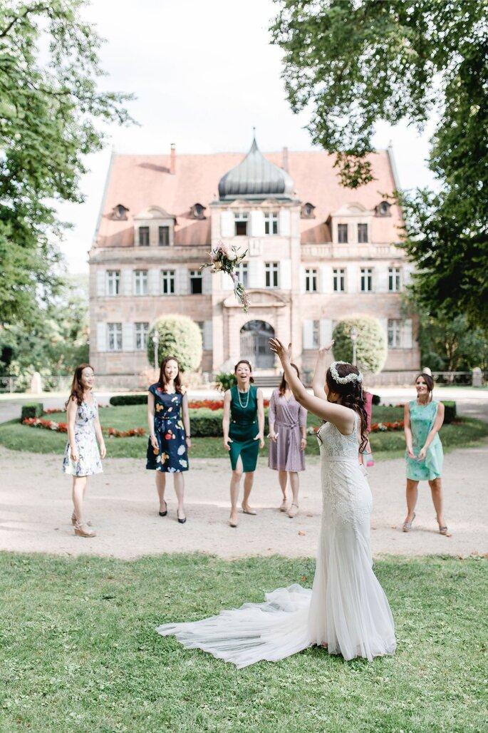 Gutsverwaltung Schloss Durrenmungenau Hochzeiten