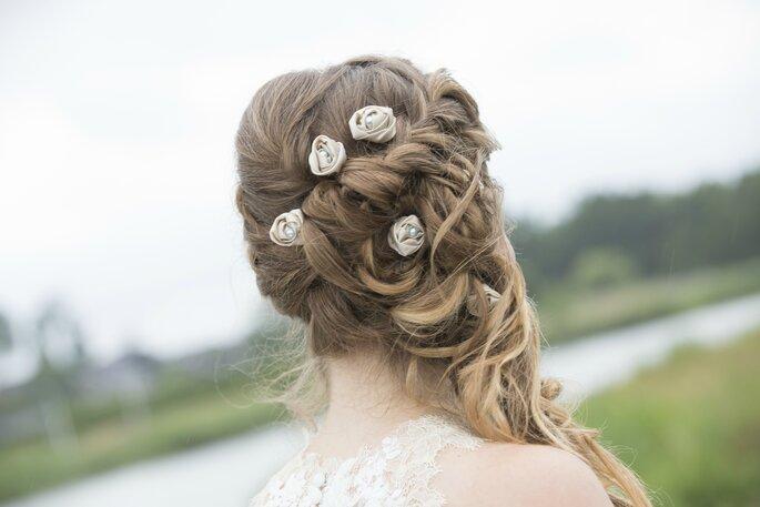 Michelle´s Style - Foto: Moderne Bruidsfotograaf