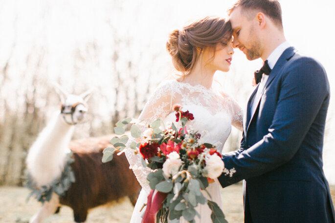 Организатор: Свадебное Агентство My Dream Wedding