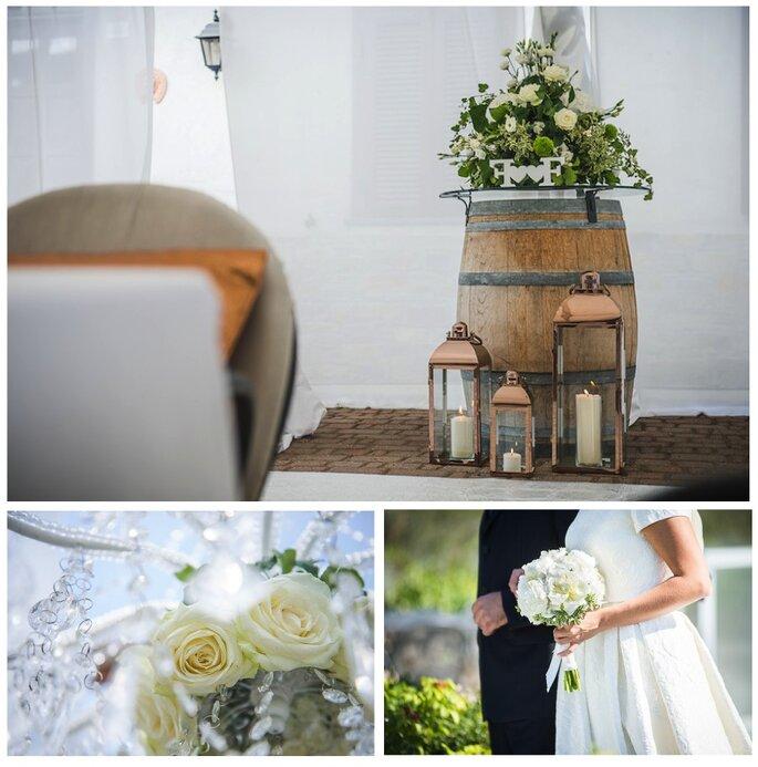 Giovanna Damonte Event designer and Wedding planner