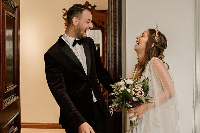 Diana Zuleta Wedding Photography