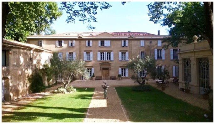 Château de Rieutort