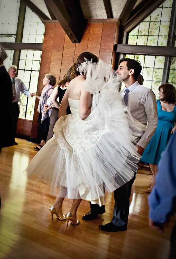 30 canciones obligadas para tu boda - Foto One Love Photo