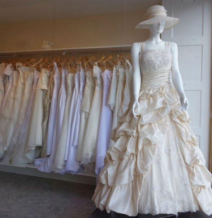 Brautkleider Bern