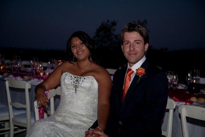Le mille e una nozze