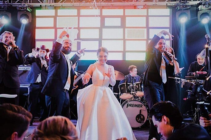 Kuorum Producciones musica bodas Monterrey