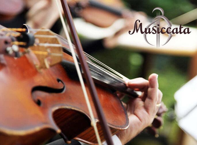 Música para cerimônia