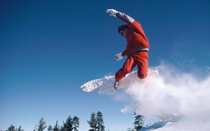 Si sois amantes del snowboard es una excelente ocasión para conocer el sur de Argentina.