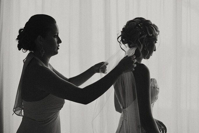 ¡Viva México! Foto: Alixann Loosle Photography