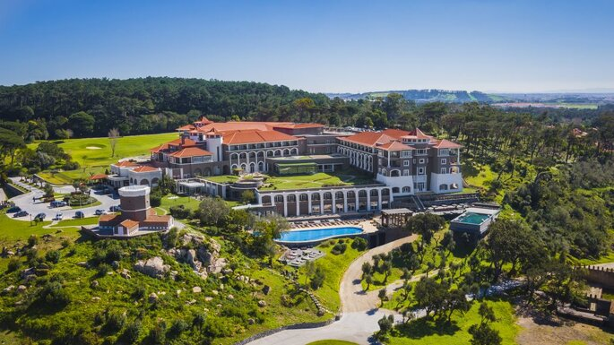 Penha Longa Hotel e Spa Golf Resort