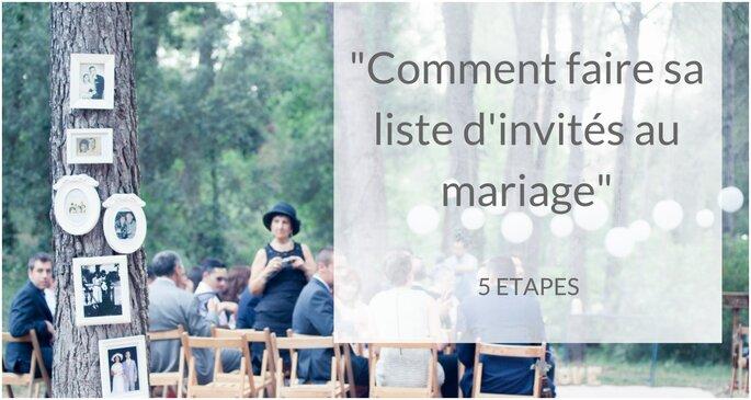 Comment faire sa liste d invités au mariage   Credits  PhotoLOVEgraphy 15e6bb4cb67