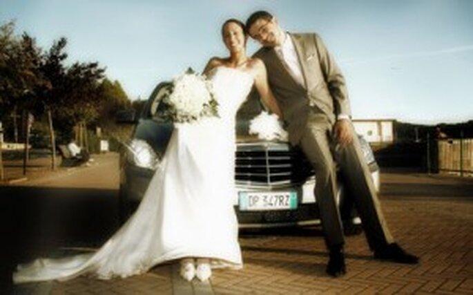 Zankyou Real Weddings: oggi è il turno di Elisa & Alessandro