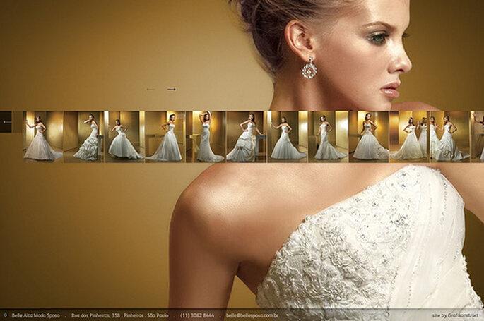 Haute Couture sposa