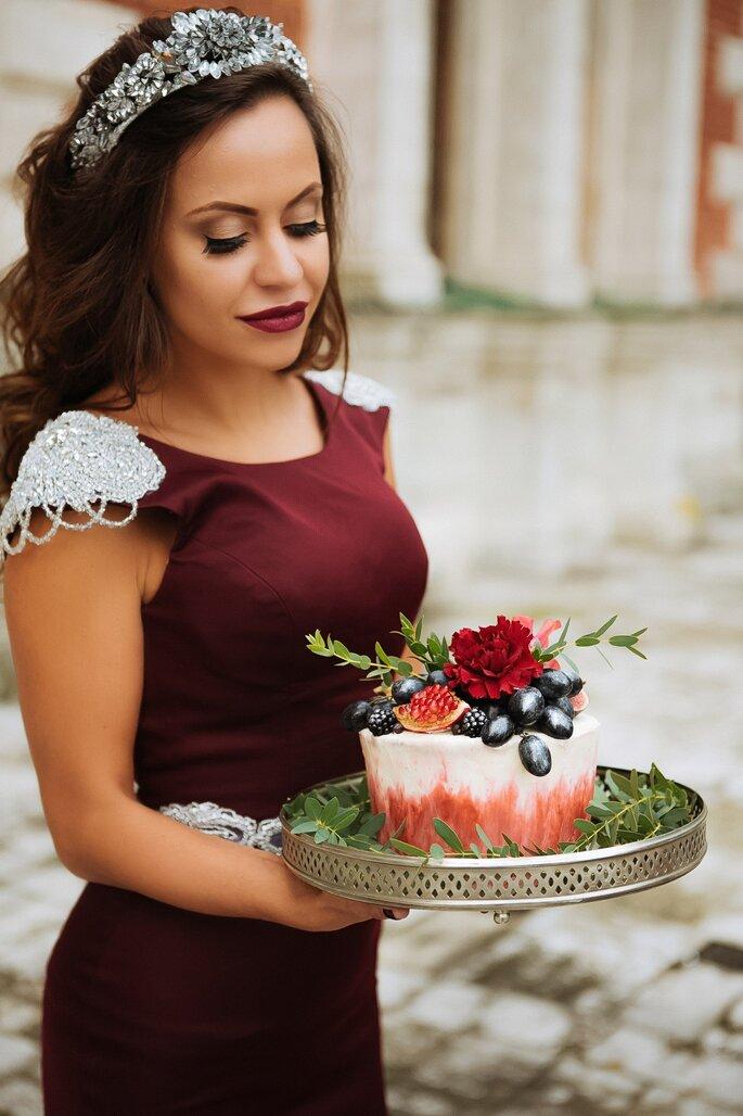 Торт: Муссовые торты от Irene Pasova